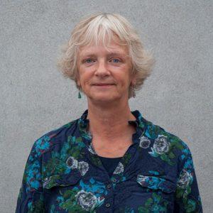 Corrie van der Vlugt